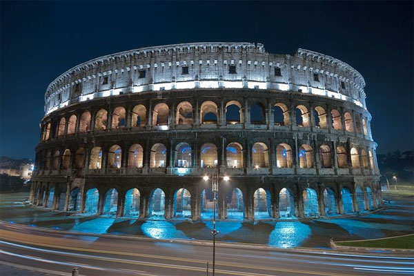 Discover Enchanting Rome