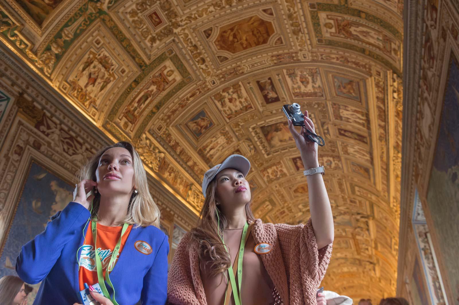Introduction au Vatican-