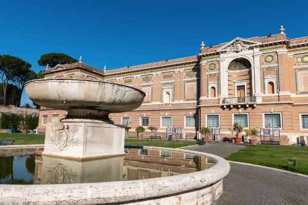 With these Vatican museums skip-the-line tickets, you'll have more time to explore the immense collection of art that can be found in the Vatican Museums.