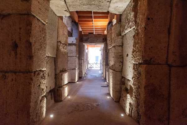 Walk the same footsteps of a Gladiator in Rome. See the gladiator barracks where the ancient warriors trained for the games and where they were treated for their wounds afterwards.