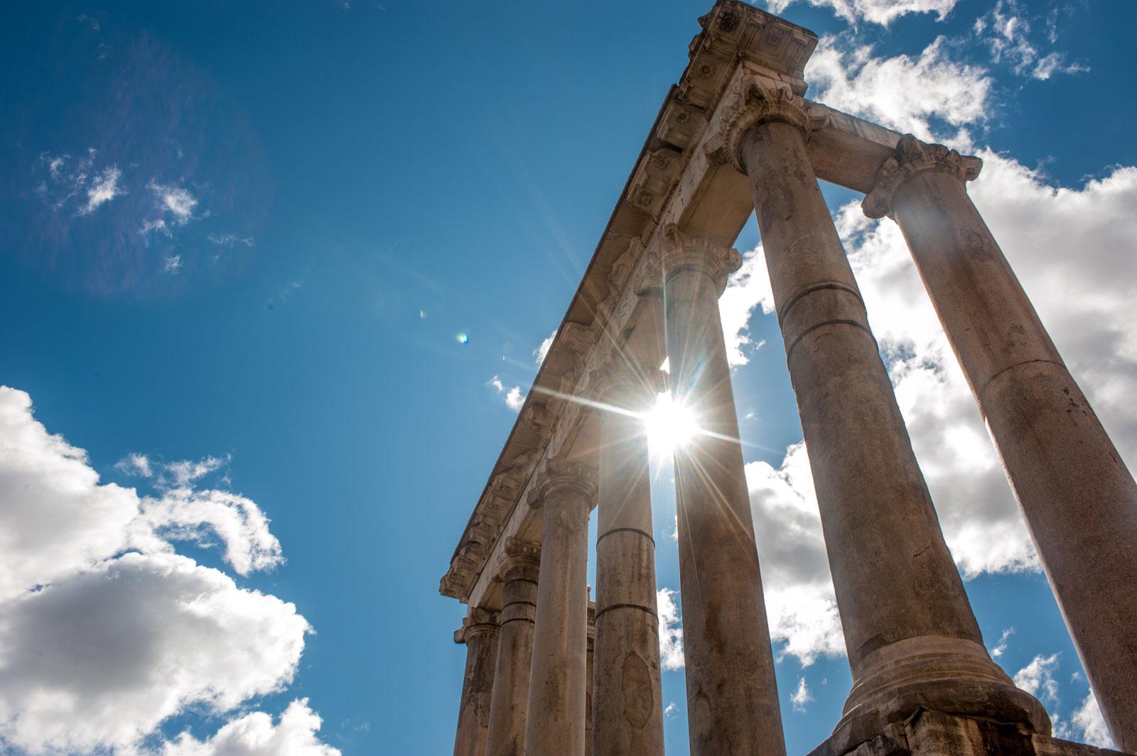 Découvrez la Rome Antiqu