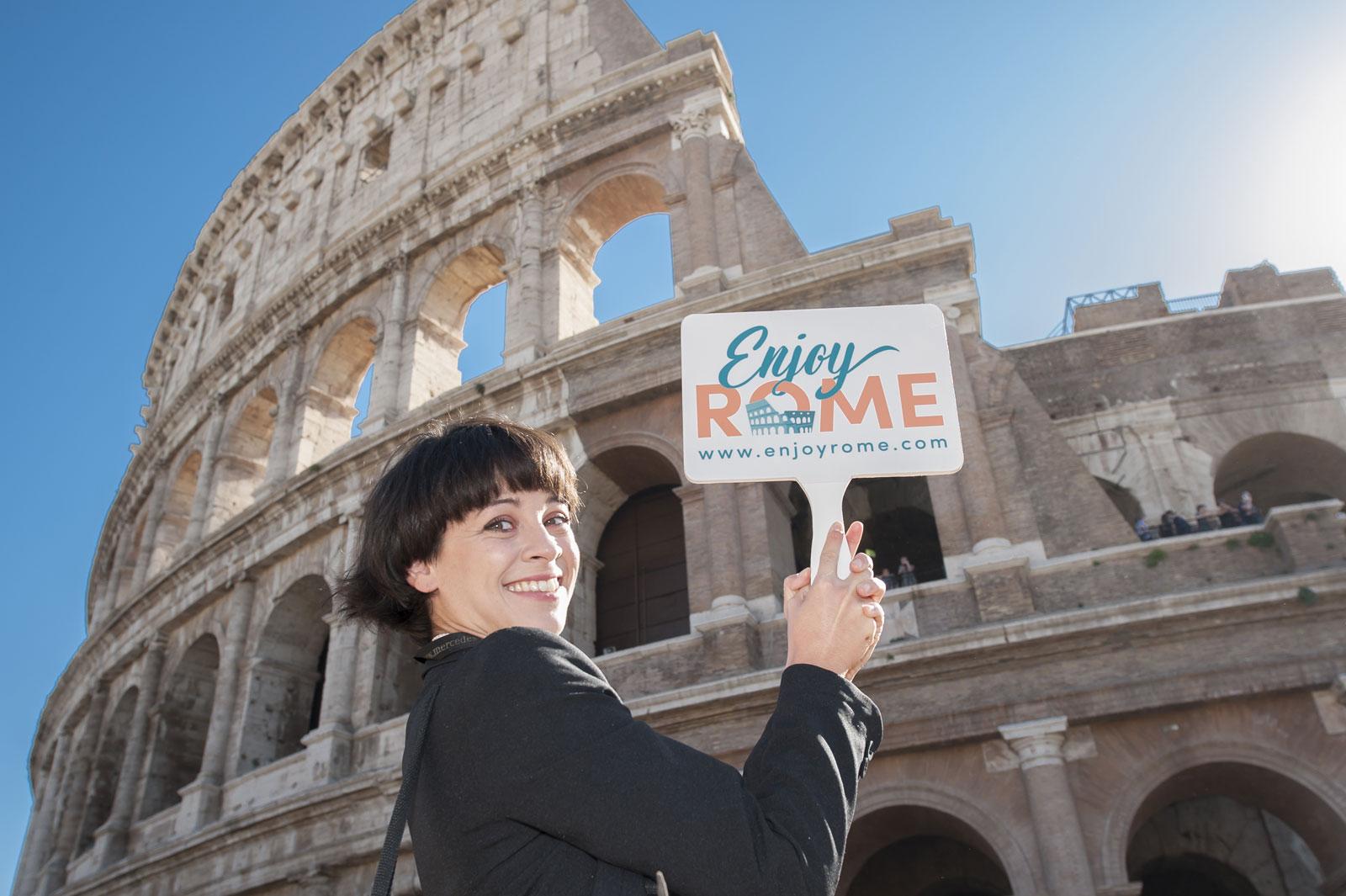 Tour Privato del Colosseo
