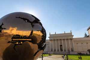 Introduction au Vatican-