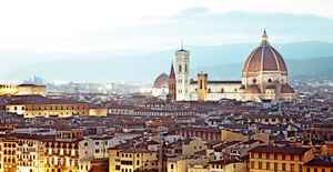 Brunelleschi's Dome Cli