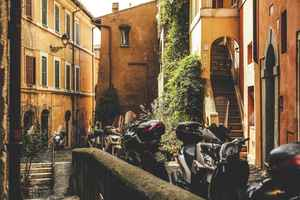 A Must-See Tour of Rome -